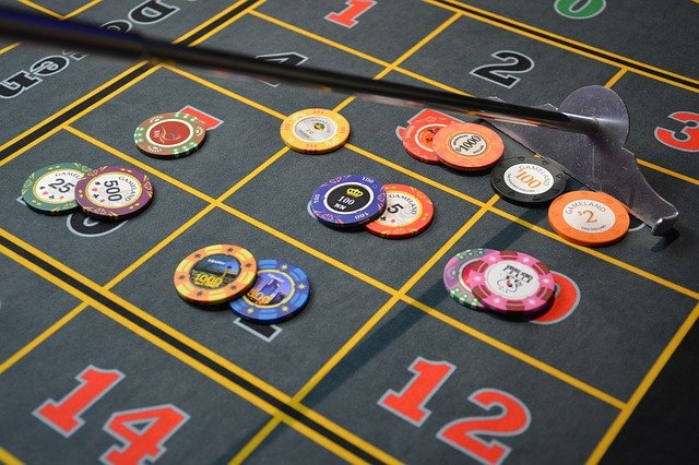 Online Slot Games and Their Benefits