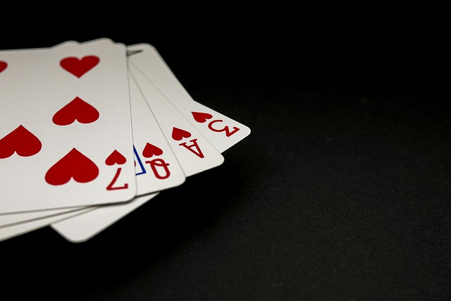 Learn how to play online bandarqq poker