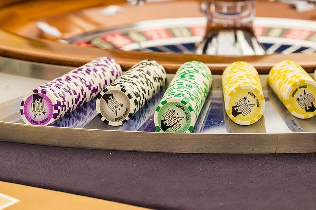 Online casinos and the benefits that come with them